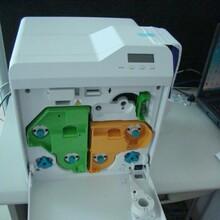 JVCCX7000证卡打印机XID8300卡片打印机人像卡打印机图片