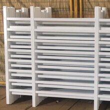 供應四川玻璃鋼格柵圍欄多錢一平米圖片