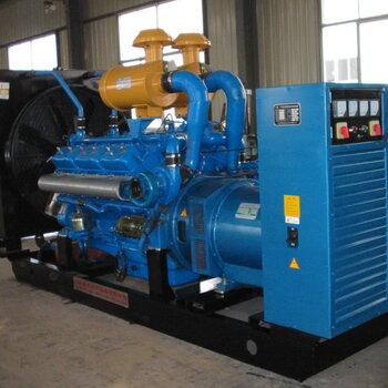 无锡市KOMATSU/小松静音柴油发电机组回收公司