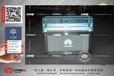 扬州市新款华为不锈钢手机柜供应华为专卖店新款柜台