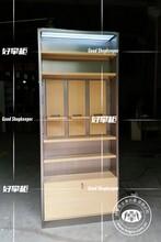 郴州市供应原版华为手机配件柜、华为不锈钢体验桌
