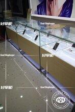 长沙华为3.0手机柜台批发不锈钢体验桌定制厂家