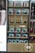 东莞市新款华为3.0木纹手机柜、3.0不锈钢配件柜供应