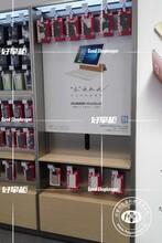 龙岩市厂家供应华为新款3.0不锈钢配件柜