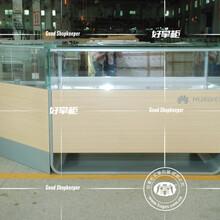 北京市供应华为原版木纹手机柜台