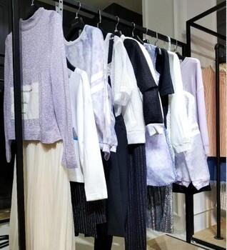 太平鸟乐町LED'IN18春装,专柜品牌女装库存