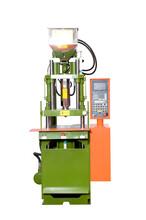 生產電源線連接器電源線立式注塑機MX-350ST圖片