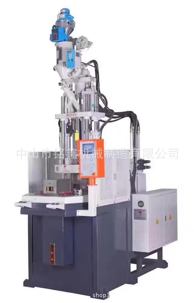 立式注塑机可以做什么产品MX-550ST-R