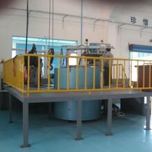 广州井式气体氮化炉图片