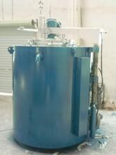 梅州井式气体氮化炉图片