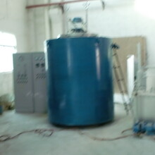 广州井式气体氮化炉厂家直销图片