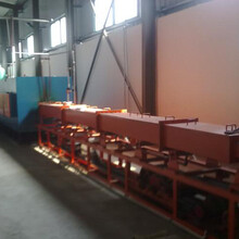 深圳网带式粉末冶金烧结炉生产厂家图片