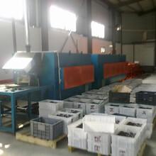 宁波网带式粉末冶金烧结炉生产厂家图片
