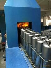 杭州网带式钎焊炉厂家图片