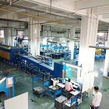梅州网带式钎焊炉图片
