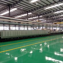 网带式钎焊炉生产厂家图片