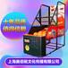 上海周年庆典暖场道具出租普通广告篮球机豪华投篮机