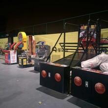 上海暖场篮球机租赁抓娃娃机租赁真人版台球足球出租图片