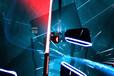 上海奥佰锐VR节奏光剑游戏出租VR节奏光剑抖音VR光剑设备租赁