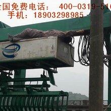 GD抓斗式清污机水电站专用清污机