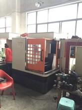 高价回收二手雕刻机与数控加工中心