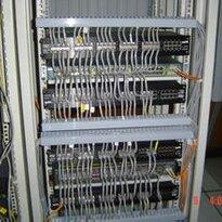 昆明提供网络综合布线,路由器安装调试,网络维护外包服务