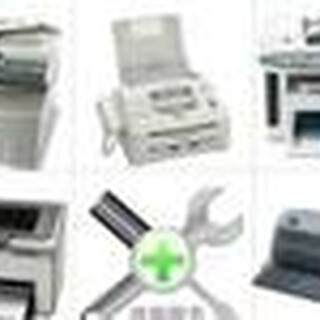昆明美能达打印机维修网点图片1