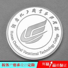 纪念章制作纪念章厂家定做纪念币纪念币生产纪念章公司图片