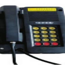 KTH153A本質安全抗噪聲電話機圖片