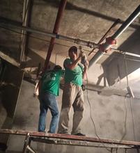 哈尔滨楼顶防水公司哈尔滨专业防水鑫绿洲防水十年质保放心企业图片