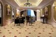 上海酒店客房宴會廳加厚長毛滿鋪地毯