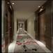 上海酒店賓館防火阻燃走廊地毯