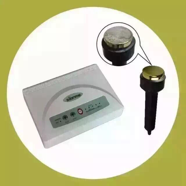 钛金超声波美容仪