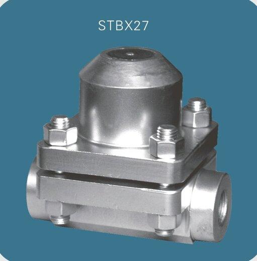 STBX27