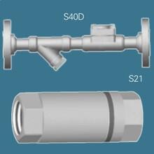 热动力式疏水阀只出蒸汽不疏水是什么原因造成的啊!!图片