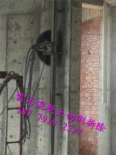 江西南昌、景德镇、吉安建筑切割加固