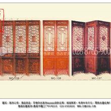 仿古实木门窗四合声音彻响而起院门窗古典园林建∩筑门窗价格图片