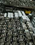 深圳专业二手库存拆机SMC电磁阀回收气动元件收购