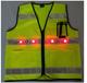 工厂定做东莞环卫公司反光背心环卫工人工作反光马甲质优价低