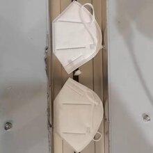 河北邯郸一次性医用口罩包装机折叠N95口罩包装机图片