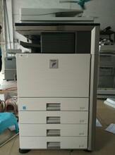 夏普A3黑白双面AR355/455/4511复印机图片