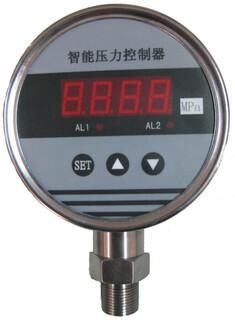 打胶机专用压力控制器50MPA/R3/8螺纹ND-ZBPK智能压力开关图片2