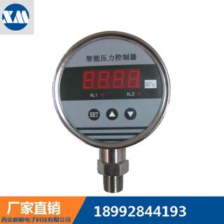 打胶机专用压力控制器50MPA/R3/8螺纹ND-ZBPK智能压力开关图片1