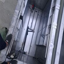 厂价直销超声波清洗机6块振板23800元/台图片
