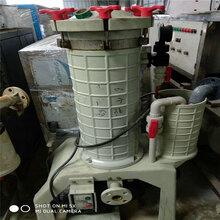 优惠供应质量稳定8成新过滤机电镀设备8成新过滤机图片