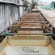 出售8個桶9個桶滾鍍設備槽二手滾鍍設備槽報價圖片