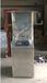重庆医院单人304不锈钢Wj580洗手烘干机