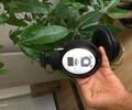廊坊大学城英语听力考试专用红外调频两用耳机