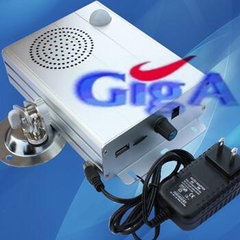 GT02H紅外感應語音提示器,銀行專業語音提示器,歡迎器