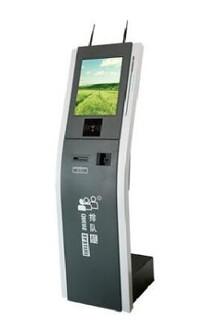 供应各个行业排队机,叫号机,自助终端图片2